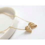 Halsband lyckovingar