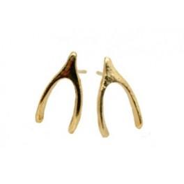 Wishbone - Örhängen