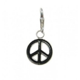 Peace berlock