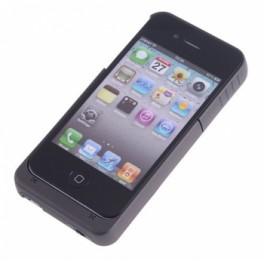 Extrabatteri till Iphone 4