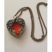 Halsband Hjärtan