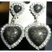 Svarta hjärtan