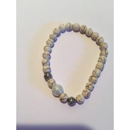 Armband stone