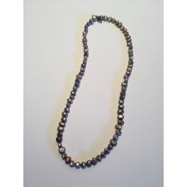 Halsband Klimpen