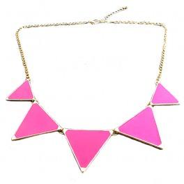 Rosa Trianglar