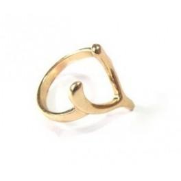 Ring Wishbone